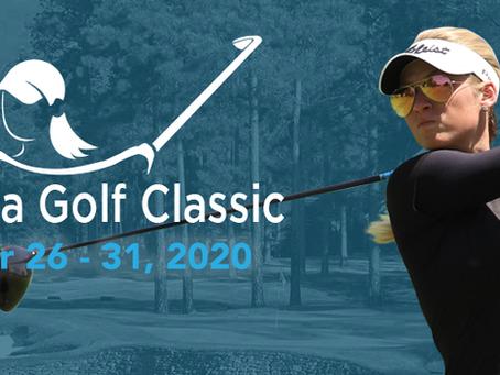 Carolina Classic Comes to Pinehurst No. 9