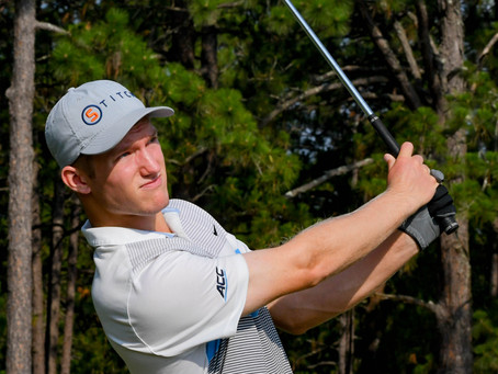 Josh Martin hangs on to win Carolinas Amateur in Pinehurst, North Carolina