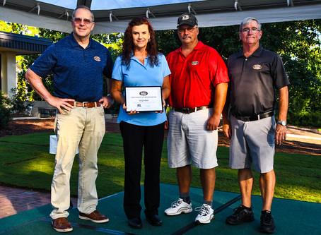 Annual SOWF Golf Tournament
