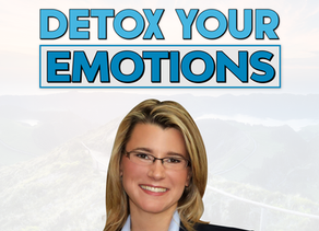 Detox Your Emotions