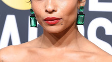 Best Jewelry Looks of the 2018 Golden Globes