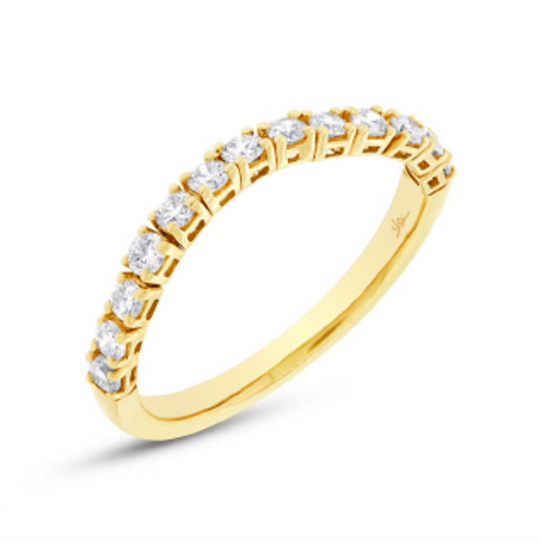 'FLEX' Diamond Ring