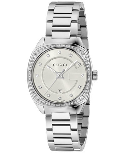GUCCI GG2570 SMALL WATCH