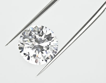 4 C's of Diamonds, Round Diamond