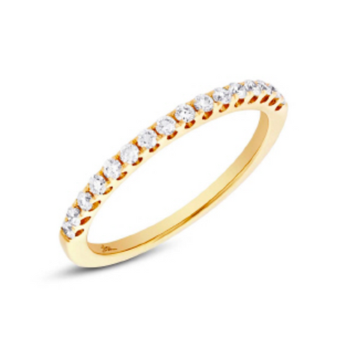 'CROWN' Diamond Ring