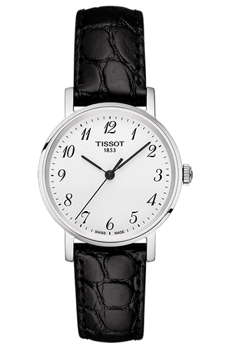 TISSOT LADIES EVERYTIME QUARTZ