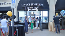 Levik's Jewelers By the Cove Grand Opening Party