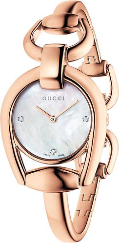 GUCCI HORSEBIT SMALL WATCH