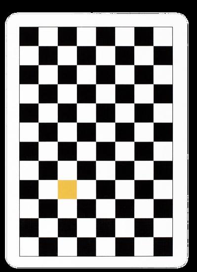 Checkerboards Summer Ed.