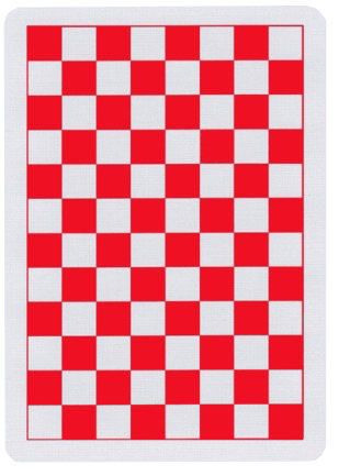 Red Checkerboards