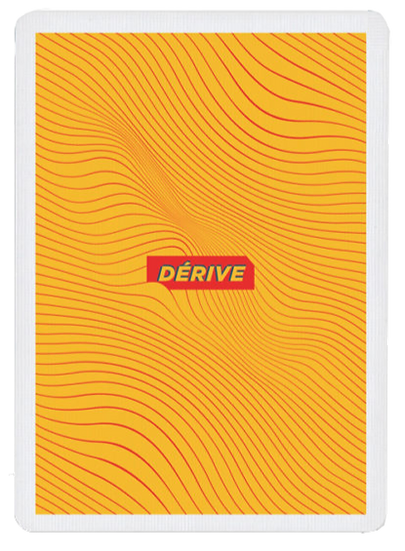 Derivé Collection