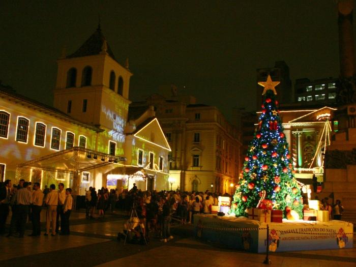 Natal ACSP