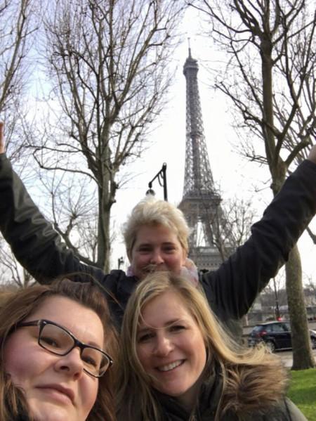 We will always have Paris!