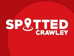 Spotted Crawley