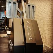 Machine ARX Alpha
