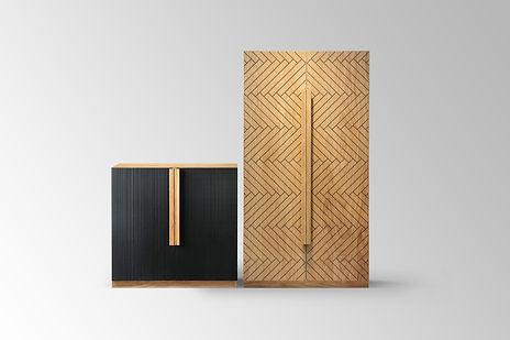 TANA Cabinet