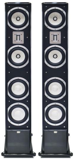 Speaker Towers