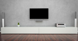 Television Mounting