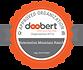 Doobert Badge  Watermelon Mountain Ranch