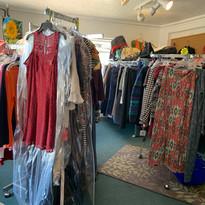 Bernalillo shop- gently used clothing