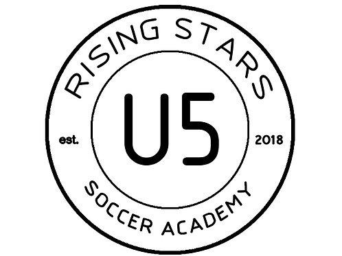 U5 Program (Ages 4-5)