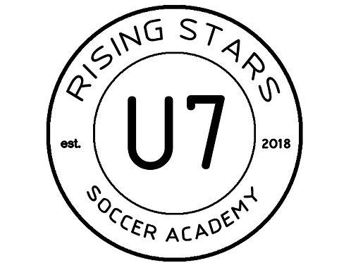 U7 Program (Ages 6-7)