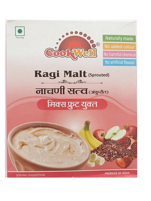 Ragi Malt (Mix Fruit) 200g