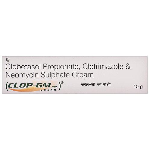 Clop-GM Neo Cream (15g)
