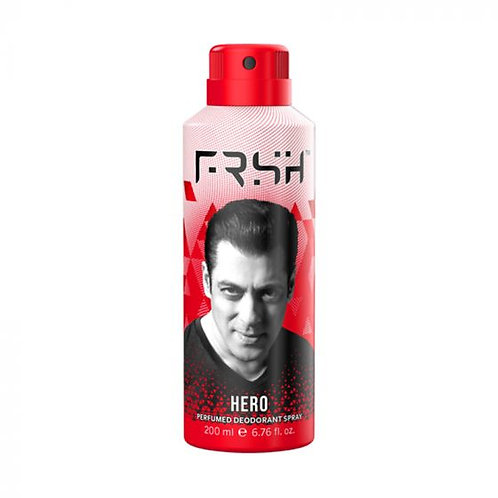 FRSH HERO DEO 150ML By Salman Khan