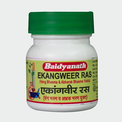 Ekangweer Ras Baidyanath (40tab)