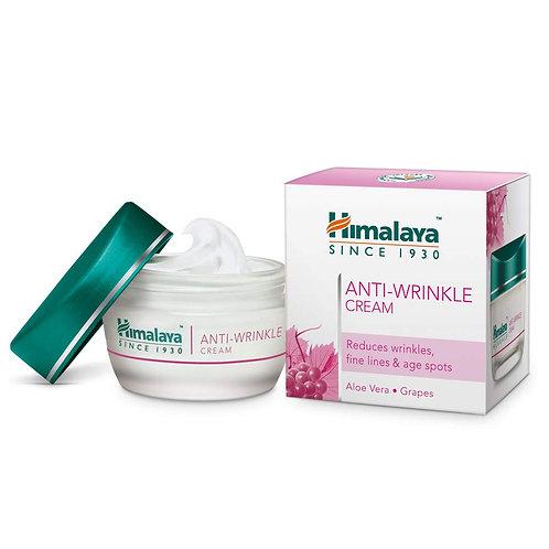 Himalaya Herbals Anti-Wrinkle Cream-50g