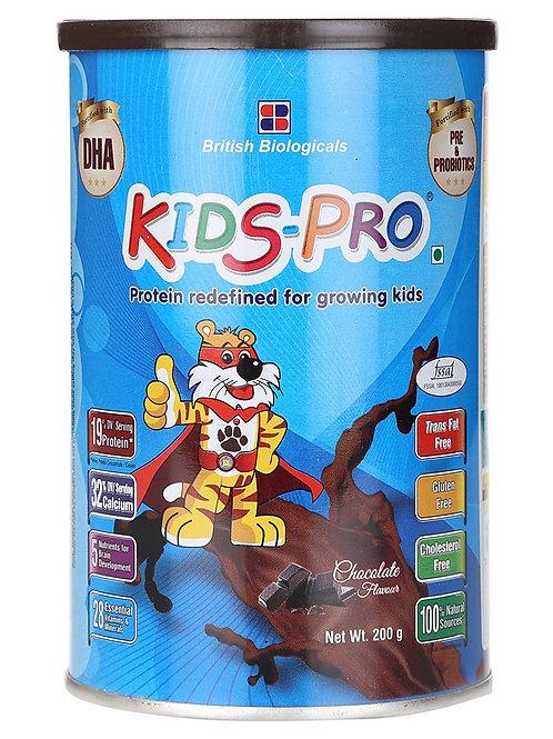 t Kids-Pro Powder Chocolate