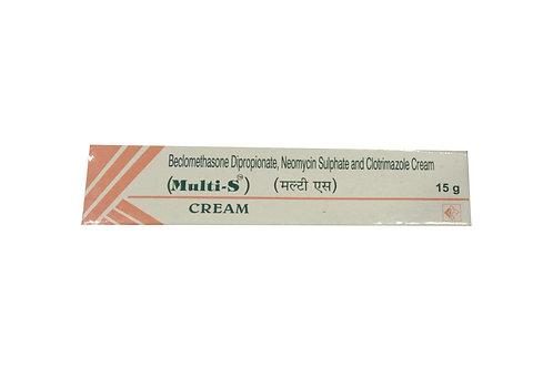 Multi-S Cream (15g)