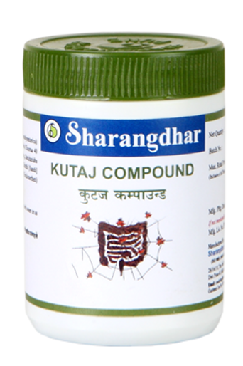 Kutaj Compound Sharanagdhar (60 tab)