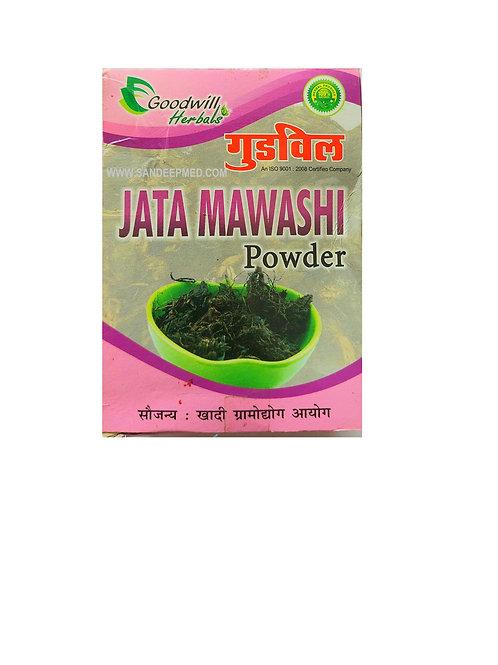 GOODWILL JATA MAWASHI  POWDER 50GM