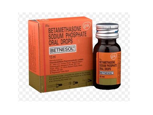 Betnesol Oral Drops-15ml