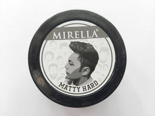 Mirella Matty Hard Hair Wax