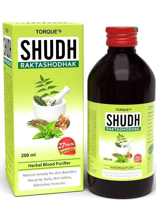 Shudh Raktashodhak (200ml)