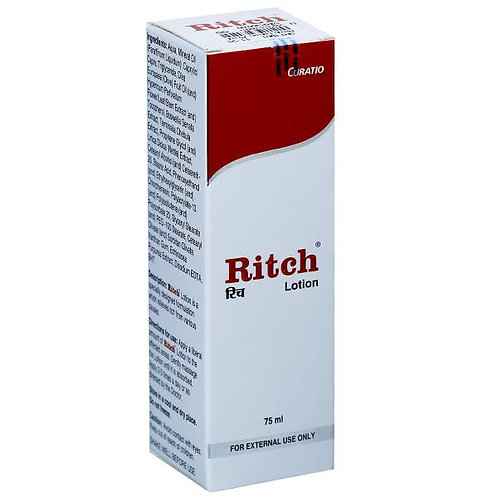 Ritch Lotion (75ml)