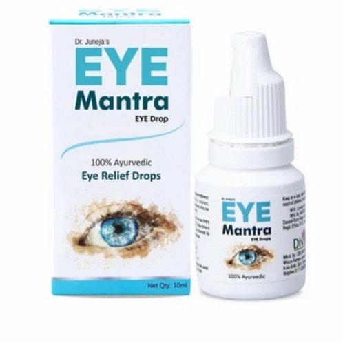Eye Mantra Eye Drops-10ml