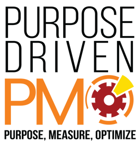3 Key Questions for every PMO