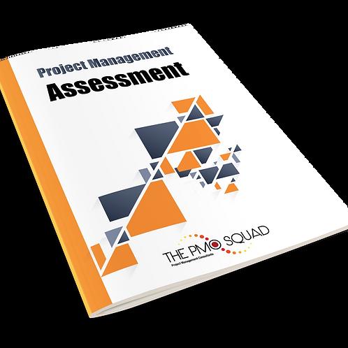 Remote PMO Assessment