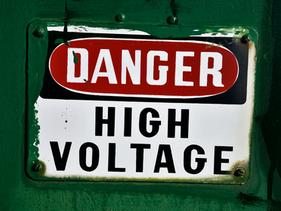 High Voltage Project Management