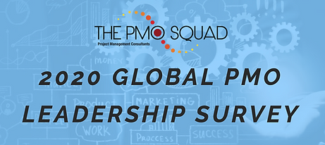 2020 Global PMO Leadership Survey
