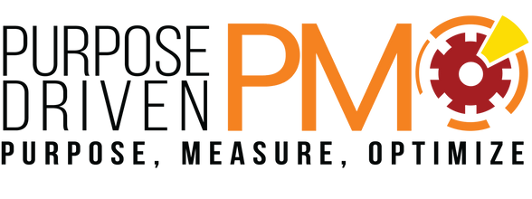 Purpose Driven PMO from THE PMO SQUAD