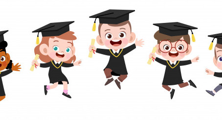 Message to Gr. 5 Graduates & Families