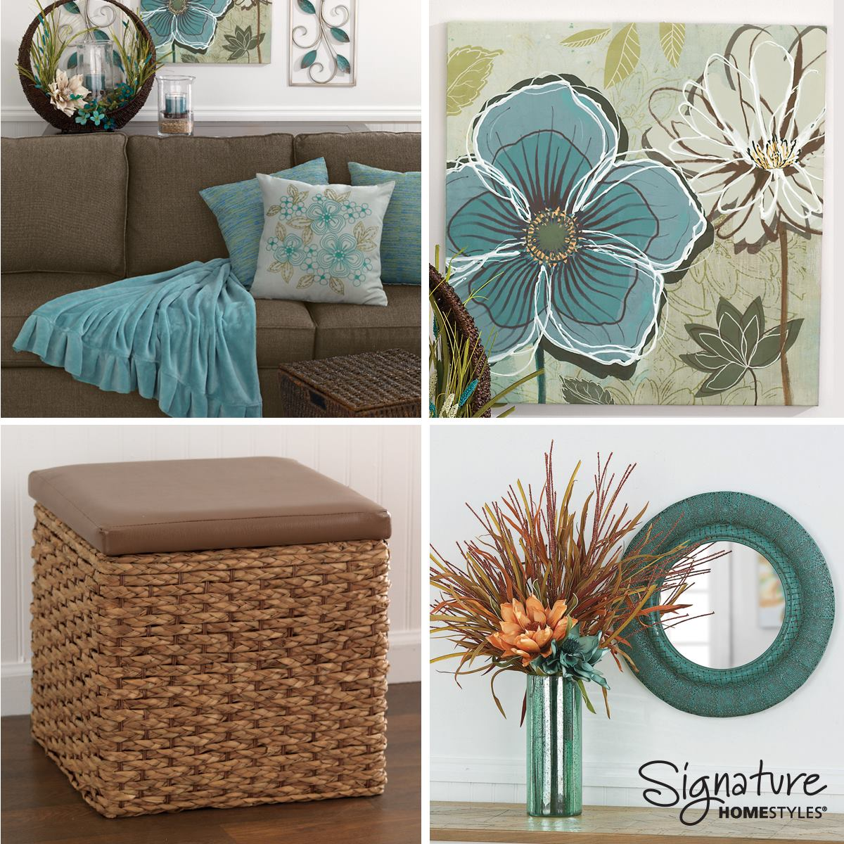 Signature Homestyles Inc (1)