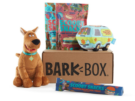 11 Pet Subscription Boxes with Pet Treats and Toys