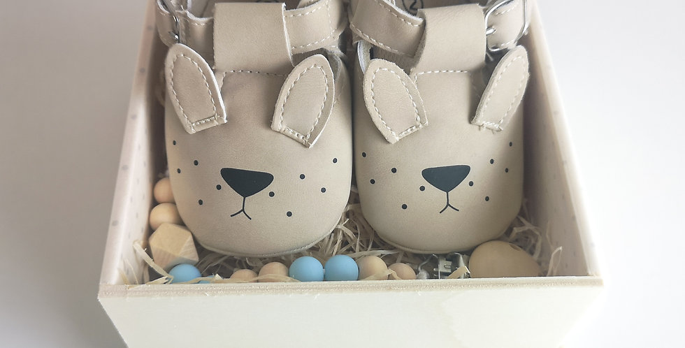 "Gift Box ""Mini Puppy"""