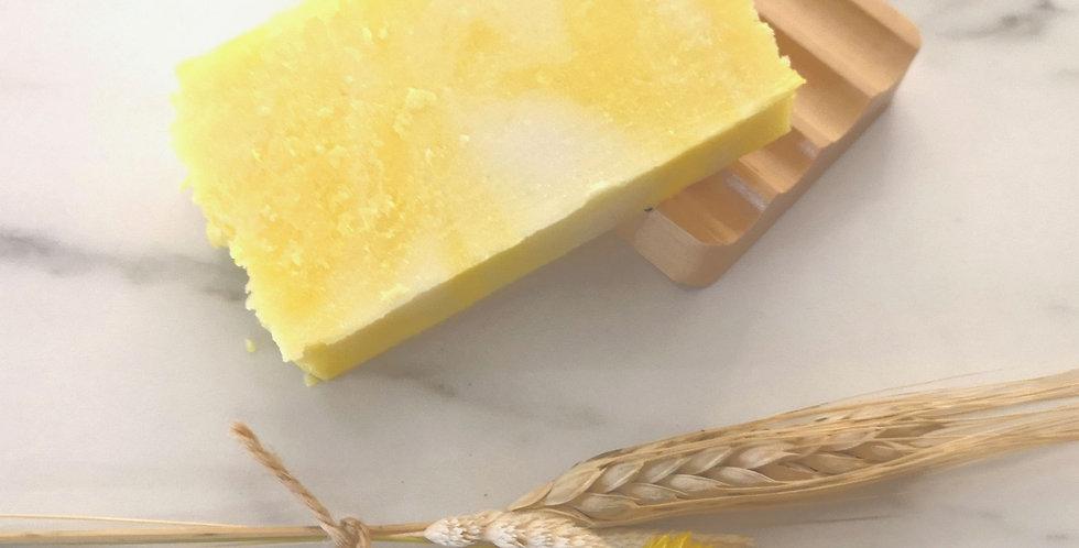 Sabonete Artesanal - Limão